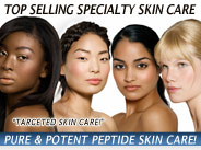 skin care treatments - c collagen wrinkles stretch marks